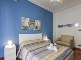 La Favola Apartment, alloggio in famiglia a Torino