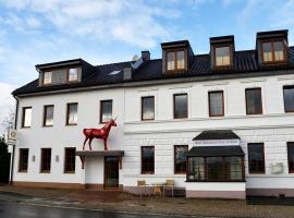 Hotel-Restaurant Rotes Einhorn Düren *** Superior, hotel in Düren - Eifel