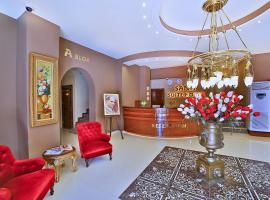 Sanli Suite Hotel, hotel in Asian Side, Istanbul