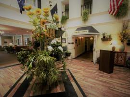 Inn on the Square, hotel in Greenwood