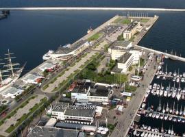 Hostel Marina – hotel w mieście Gdynia