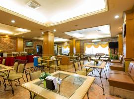 Hotel Buana Lestari, hotel near Sultan Aji Muhammad Sulaiman International Airport - BPN, Balikpapan