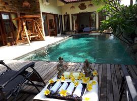Beautiful Villa in Batam, vacation rental in Sekupang