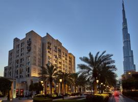 Manzil Downtown, hotel near Dubai Mall, Dubai
