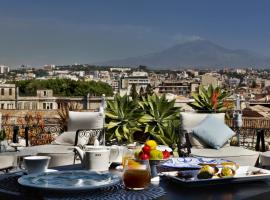 Palace Catania | UNA Esperienze, hotel a Catania