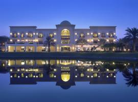 Address Montgomerie, hotel near Al Barsha Pond Park, Dubai
