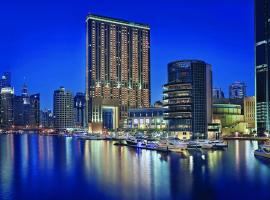 Address Dubai Marina, hotel near Jumeirah Lakes Towers Tram Station 1, Dubai
