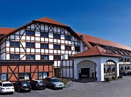 Lindner Nürburgring Motorsport Hotel, Hotel in Nürburg