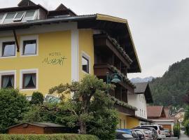 Hotel Mozart, Hotel in Landeck