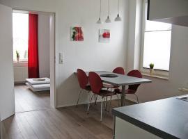 Welcome to Bielefeld, apartment in Bielefeld