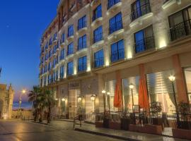 Golden Tulip Vivaldi Hotel, hôtel à San Ġiljan