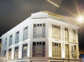 Mayo Inn (Staycation Approved), hotel near National Museum of Singapore, Singapore