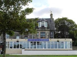 The Bandstand, hotel in Nairn