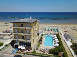 Hotel Biagini, hotel near Rimini Fiera, Rimini