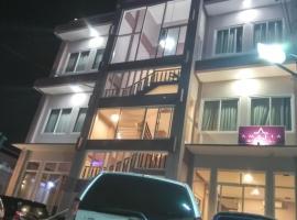 Hotel Amalia Malioboro, hotel near Sultan's Palace, Yogyakarta