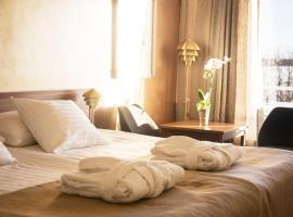Hotel Arkipelag, hotell i Mariehamn