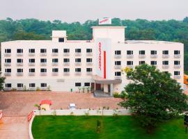 Ginger Jamshedpur, hotel in Jamshedpur