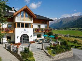 Hotel Kranebitt, hotel in Val di Vizze
