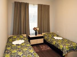 Hotel Vilga, hotel in Vilga
