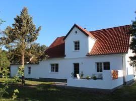 Ferienhaus Lilli, casa o chalet en Pruchten