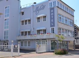 Hotel MaSell, Hotel in Goldbach