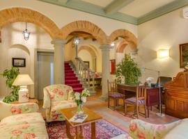 Morandi alla Crocetta, hotel cerca de Iglesia de la Santa Croce, Florencia