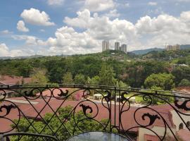 Sophia Suites Residence Hotel, hotel near Tops, Cebu City