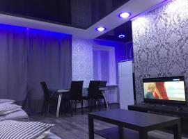 Apartment on ulitsa Mayakovskogo 94, гостиница в Шахтах
