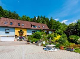 1a Hotel Steiner, Hotel in der Nähe von: Aqualux-Therme, Judenburg