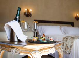 Boutique Hotel Elvezia, hotel in Stresa