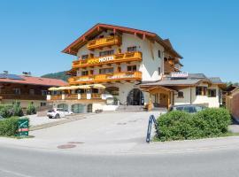 Hotel Schneeberger Superior, hotel in Niederau