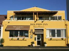 Dolphin Inn Guesthouse, bed & breakfast a Città del Capo