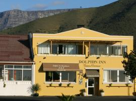 Dolphin Inn Guesthouse, B&B in Cape Town