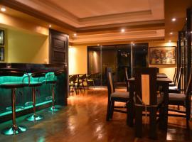 Dana Hotel, hotel in Kampala