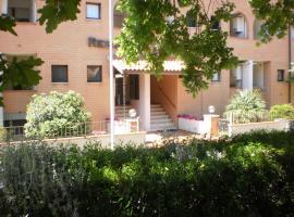RTA Le Corti, hotel in Grosseto