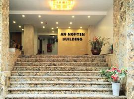 An Nguyen Building, apartment in Hanoi