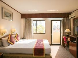 Asian Hotel, hotel in Ho Chi Minh City