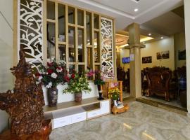 Hung Vuong Hotel, hotel in Buon Ma Thuot