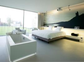 D-Hotel, hotel in Kortrijk
