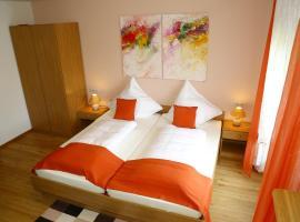 Landhotel Garni Schweizerhaus, Hotel in Schönwald