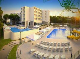 Hotel Adria, hotel in Biograd na Moru