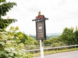 The Hampshire Hog, hotel near Goodwood Festival of Speed, Clanfield