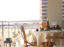 Great Sea-Side Barcelona Apartment, hotel in Badalona