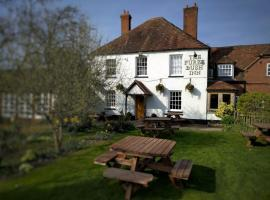 The Furze Bush Inn, hotel in Newbury