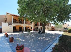 Apartments Luna, hotel near Monkodonja Hill Fort, Rovinj