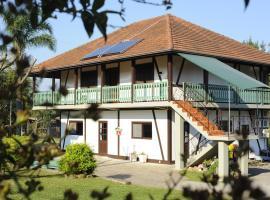 Pousada Bauernhof, homestay in Nova Petrópolis