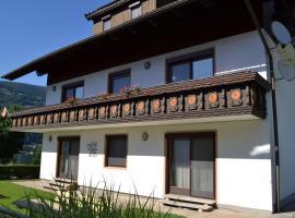 Haus Veronika, Ferienwohnung in Ossiach