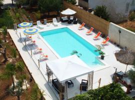 Zia Pia, hotell nära Trapani flygplats - TPS,