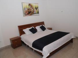 Keva Guest House, hotel in Kigali