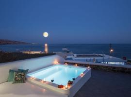 Villa William's Red Beach, hotel near Red Beach, Akrotiri